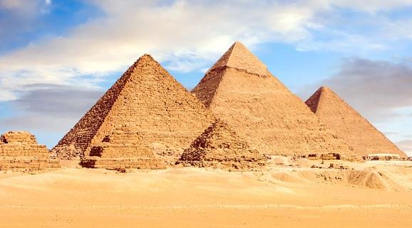Egypten Screenshot