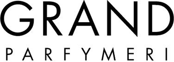 Grandparfymeri Logo