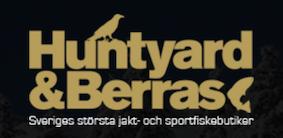 huntyardberras Logo