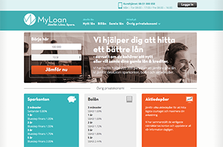 MyLoan Screenshot