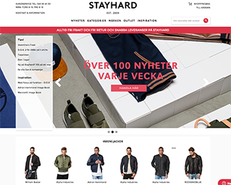 Stayhard Screenshot
